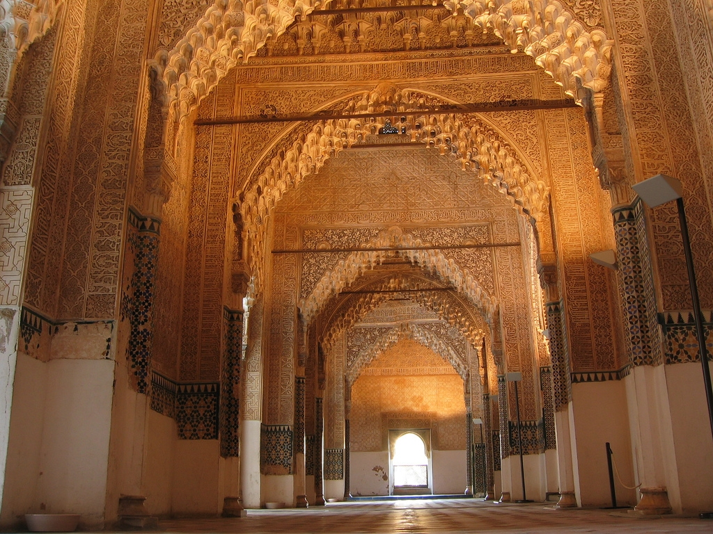 index of other resources islamic architecture around the world